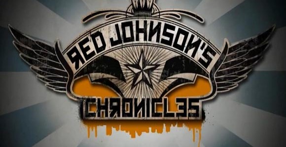 red johnsons chronicles