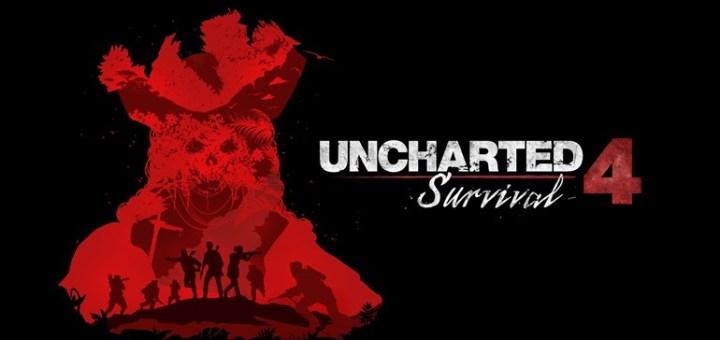 Uncharted 4 survie