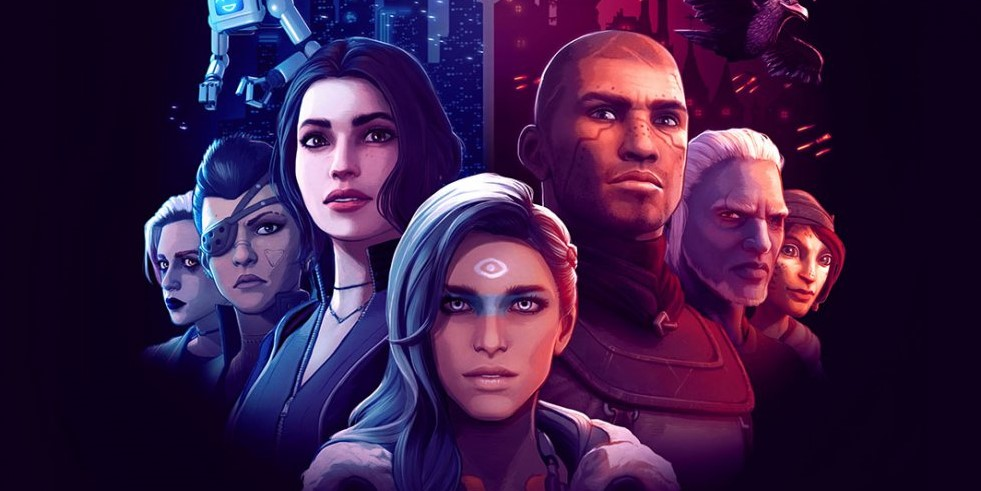 Dreamfall Chapters