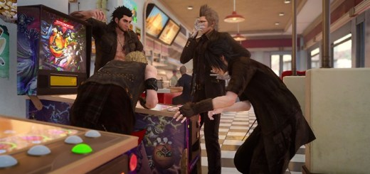 Final Fantasy XV astuces