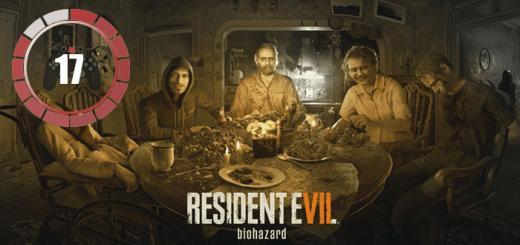 Resident Evil VII Test