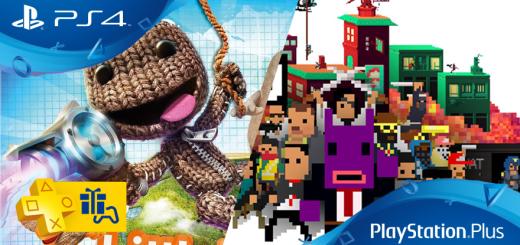 Playstation Plus février 2017