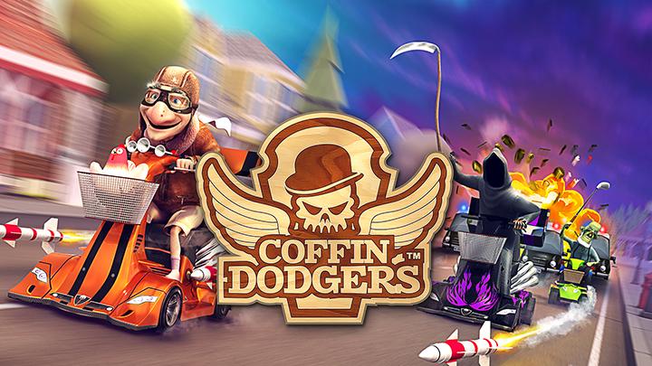 Coffin Dodgers guide des trophées