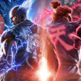 Tekken 7 test