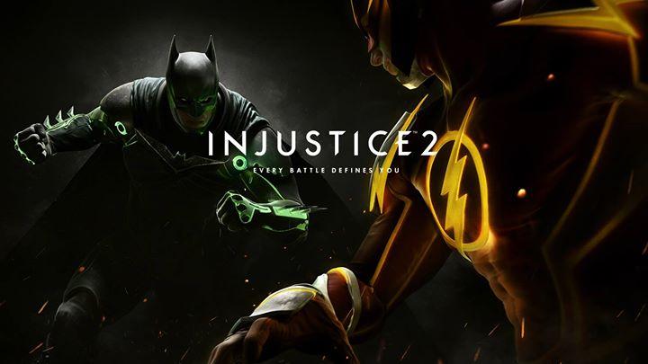 Guide des trophées Injustice 2 (PS4)