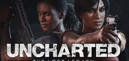Uncharted The Lost Legacy guide des trophées