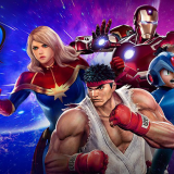 Marvel vs Capcom infinite guide des trophées
