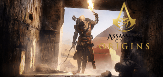 Assassin's Creed Origins mystère de papyrus