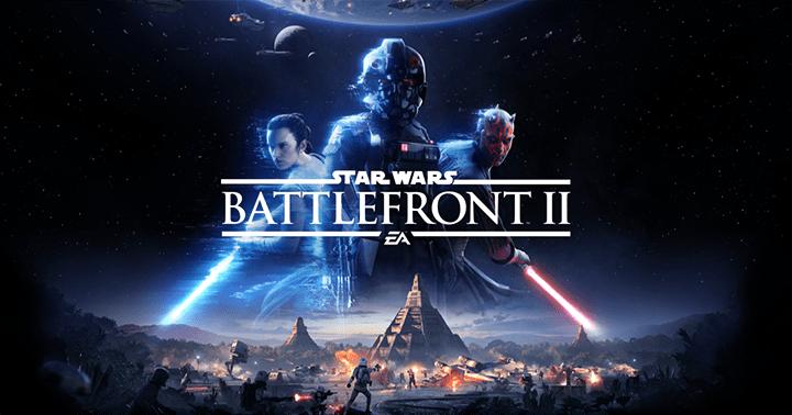 Star Wars Battlefront II guide des trophées