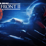 Star Wars Battlefront II test