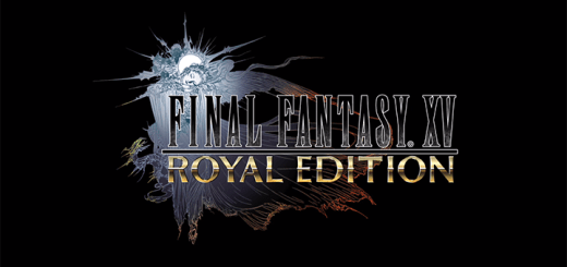 Final Fantasy XV Royale Edition