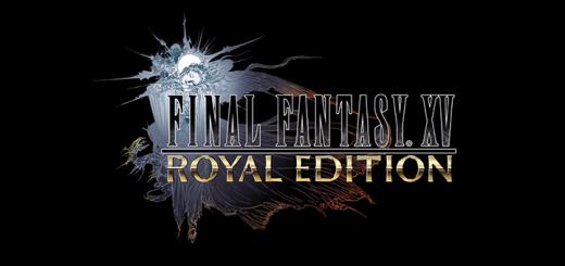 Final Fantasy XV Royale Edition