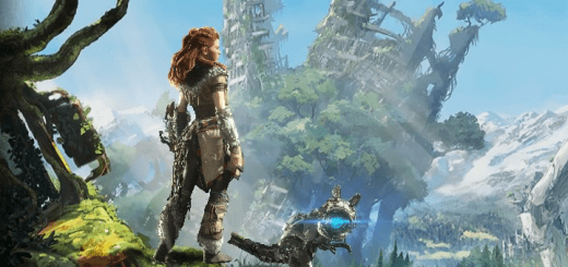 Monster Hunter World Aloy Horizon Zero dawn