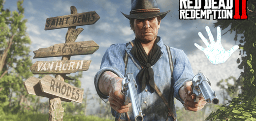 Red Dead Redemption 2 guide missions facultatives