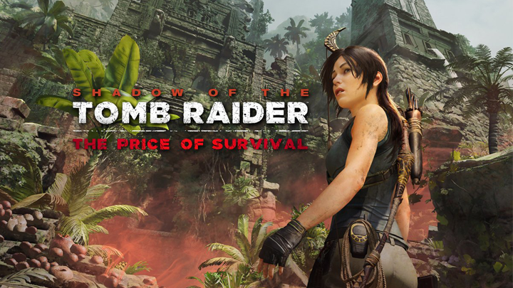 Shadow of the Tomb Raider The Price of survival