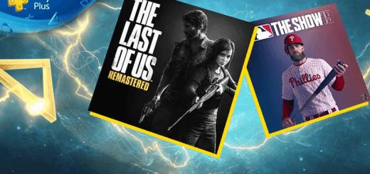 Playstation Plus octobre 2019