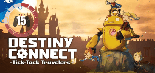 Destiny Connect Tick Tick Travelers