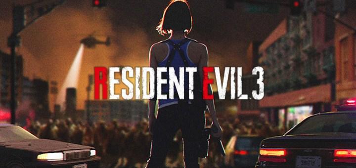 Resident Evil 3 Remake défis
