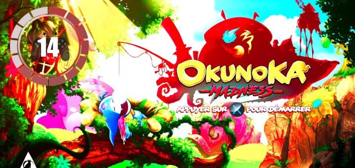 OkunoKA Madness