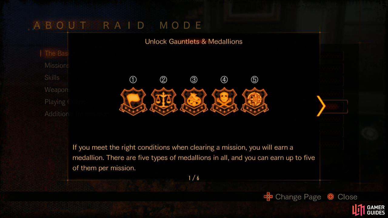 How To get ALL 5 medals in Resident Evil Revelations 2 RAID Mode 3 Resident Evil Revelations