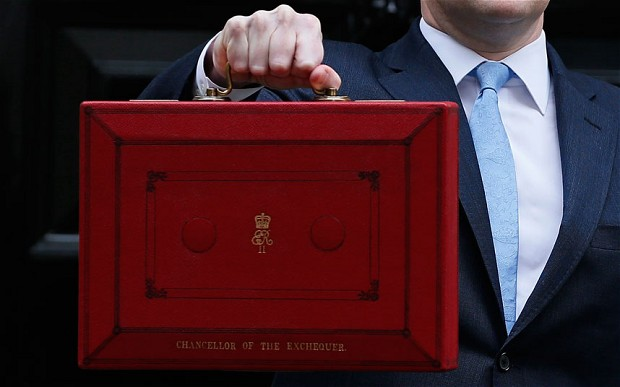 Tax Breaks for the UK Gaming Industry This Week?