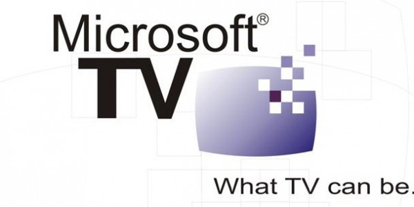 Microsoft TV Device to be Released for Xbox in 2013