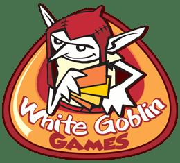 White goblin