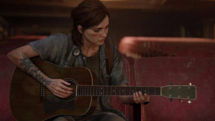Fãs de The Last of Us Part II estão criando covers incríveis com o mini game do violão