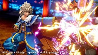 The King of Fighters XV Meitenkun kill