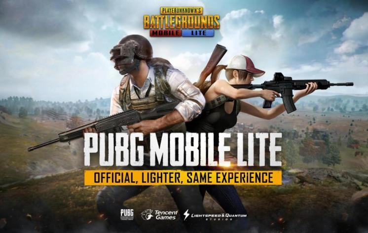 PUBG MOBILE Lite iOS Full Version Free Download