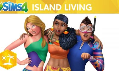 The Sims 4 Island Living PC Version Full Game Free ...