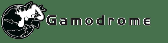 Gamodrome | Von Gamern für Gamer