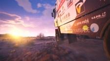 Dakar 18 Story