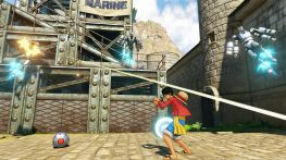 One Piece World Seeker 18