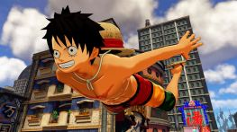 One Piece World Seeker 20