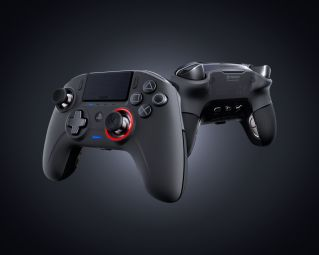 REVOLUTION Unlimited Pro Controller 01