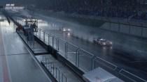 Regen für den Red Bull-Ring