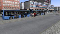 OMSI2 München 04