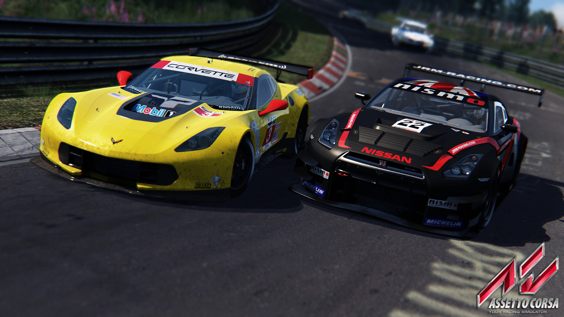 10 Best Car Racing Games For Pc In