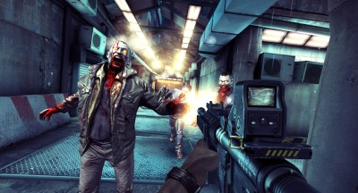 11 Best Zombie Shooting Games on PC | GAMERS DECIDE