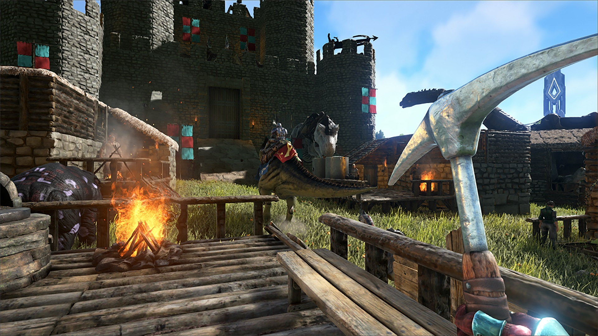 Ark Survival Evolved Review Is It Worth Playing GAMERS DECIDE