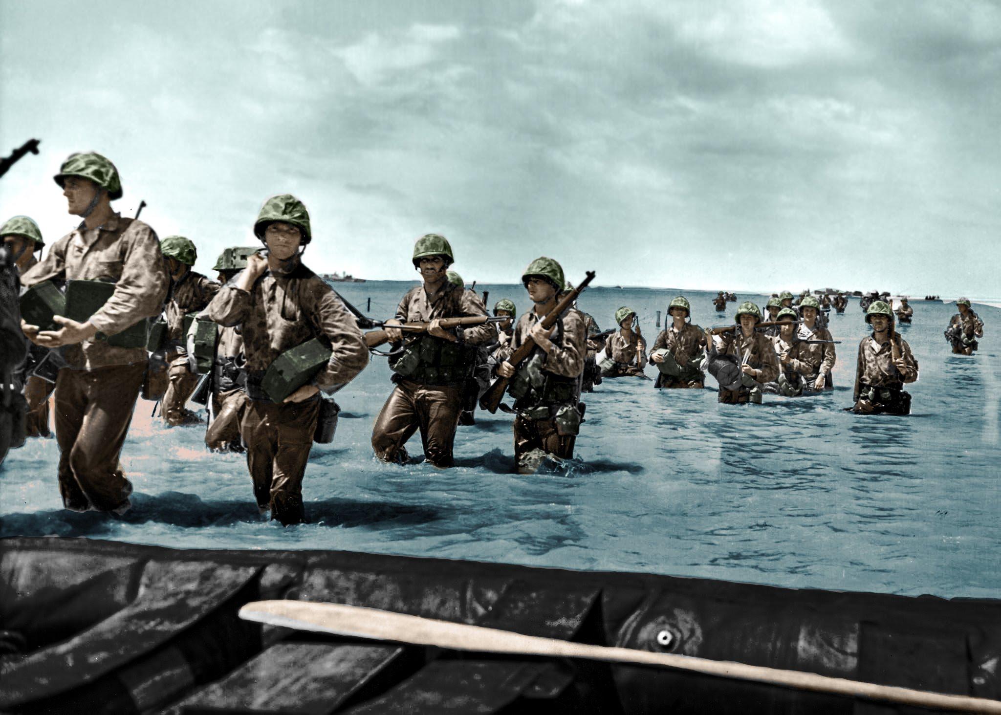 11 Best World War 2 Movies Worth Watching Again In