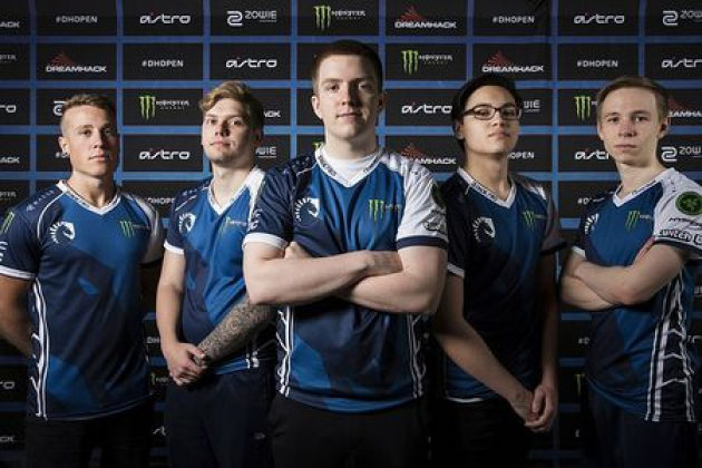 Team Liquid Has Been Invited To ESL One New York GAMERS
