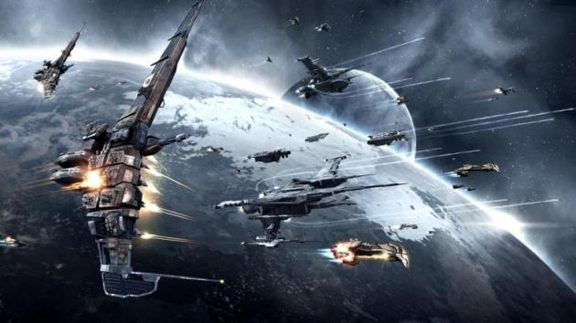 11 Best Space Games to Play in 2016   GAMERS DECIDE best space games 2016
