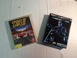Jeux Amstrad CPC