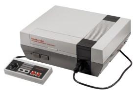 NES Pal