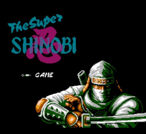 Shinobi titre