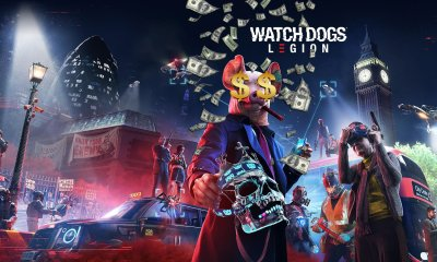 Watch Dogs Legion How to Make Money