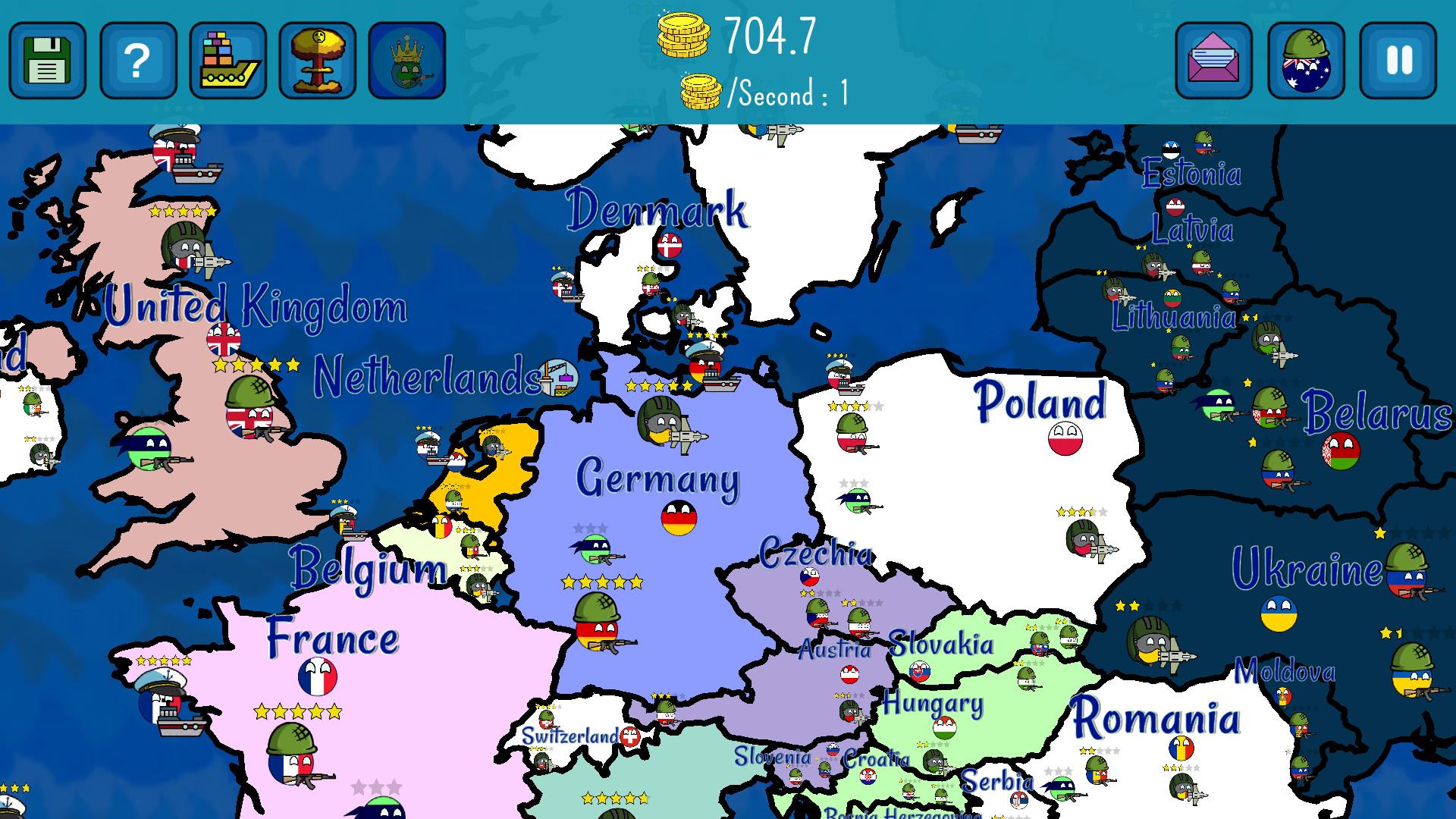 Belarusball Polandball Wiki Fandom