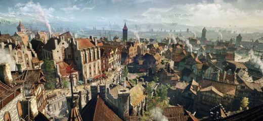 Witcher 3 Wild Hunt secondary quests